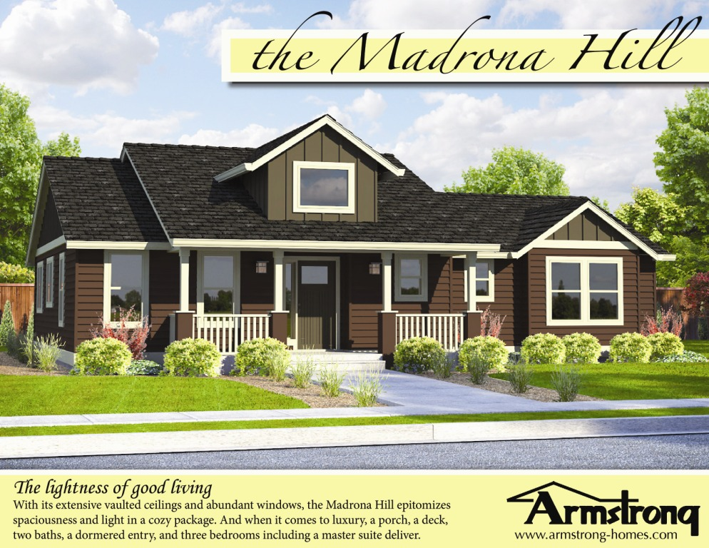 The Madrona Hill